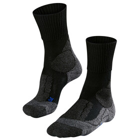 Falke TK1 Cool Socks Women grey/black